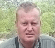 Professional Hunter of Graham Sales Safaris Chris van Staden Ethical Hunter