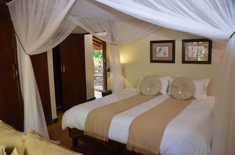 Hunting Accommodation Africa & Hunting Prices & Rates Africa | Graham Sales Safaris